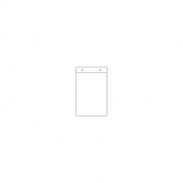 HDPE - Flachbeutel, 400 x 600 x 0,020 mm, VE 1.000 Stck.