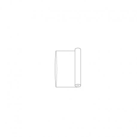 LDPE - Schlauchfolie, 200 x 0,20 mm, VE 1 Rolle