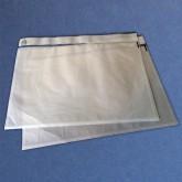 Format: C5 / 240 x 170 mm, VE 1.000 Stück, Lieferscheintaschen neutral