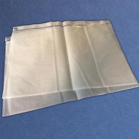 Format: C4 / 330 x 240 mm, VE 1.000 Stück, Lieferscheintaschen neutral